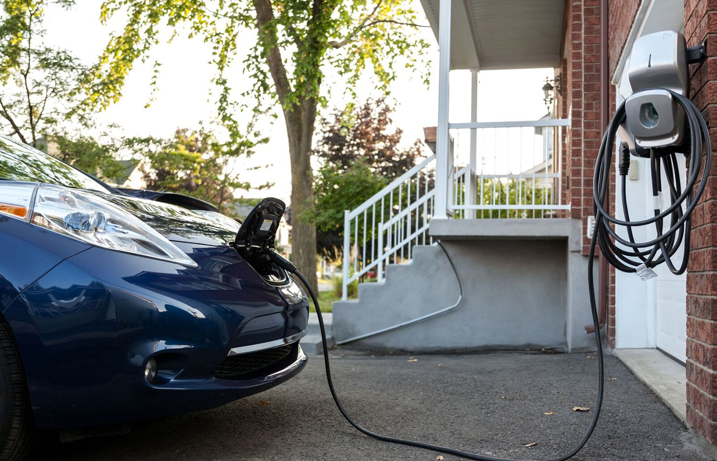 EV Home Installation